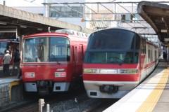 菱刈健人 プライベート画像/ひっし〜の鉄道アルバム館! 実はこの並び…