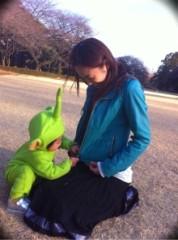 浅田美穂 公式ブログ/アクティブ希望 画像1