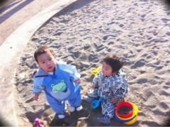 浅田美穂 公式ブログ/親子で友達できました。 画像1