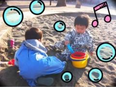 浅田美穂 公式ブログ/親子で友達できました。 画像2