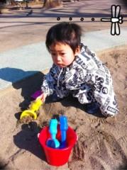 浅田美穂 公式ブログ/親子で友達できました。 画像3