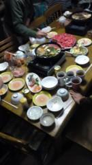 後藤未来 公式ブログ/すきやき★ 画像1