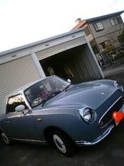 後藤未来 公式ブログ/My Car ! 画像1