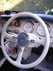 後藤未来 公式ブログ/My Car ! 画像3