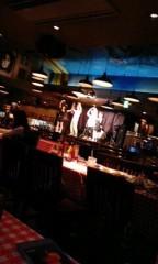 後藤未来 公式ブログ/Hard Rock Cafe 画像1