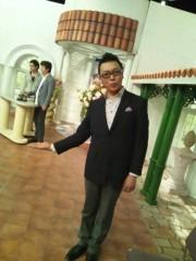 辻昌子 公式ブログ/収録中の写真 画像2