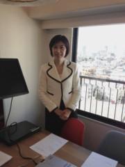 辻昌子 公式ブログ/話し方講師 画像1
