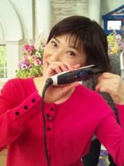 辻昌子 公式ブログ/コームアイロン・クッシー 画像1