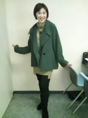 辻昌子 公式ブログ/おはようございます 画像1