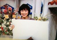 辻昌子 公式ブログ/枕o(^▽^)o 画像1