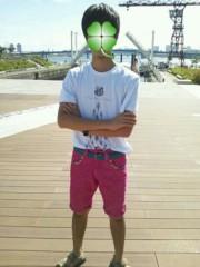 辻昌子 公式ブログ/ピンクのパンツ 画像1