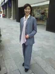 辻昌子 公式ブログ/ものスタMOVE 特集担当ラスト日 画像1