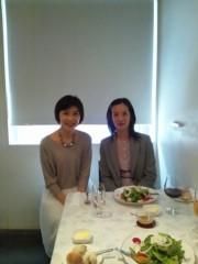 辻昌子 公式ブログ/天使のチョコリング 画像2
