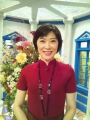 辻昌子 公式ブログ/台風一過 画像1