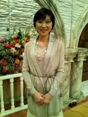 辻昌子 公式ブログ/マッサージ・チェアで癒されたい 画像2
