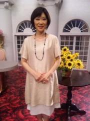 辻昌子 公式ブログ/スタジオに向日葵 画像2