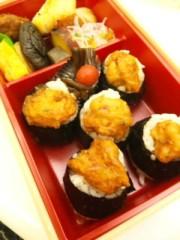 辻昌子 公式ブログ/金曜日のお弁当 画像1
