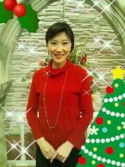 辻昌子 公式ブログ/クリスマス・イブまであと一週間… 画像1