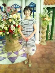 辻昌子 公式ブログ/衣装は… 画像2