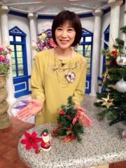 辻昌子 公式ブログ/もうすぐクリスマス! 画像2