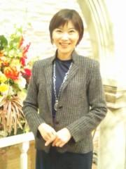 辻昌子 公式ブログ/ハロウィンの飾り付け 画像3