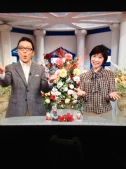 辻昌子 公式ブログ/クリスマス装飾! 画像1
