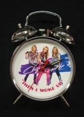 クリック・ガールズ 公式ブログ/オフィシャル目覚まし時計を5名様にプレゼント! 画像1