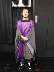 矢柴俊博 公式ブログ/陰陽師に! 画像1