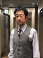 矢柴俊博 公式ブログ/観て欲しい!「新宿なんとか」じゃなくパンチ!! 画像1