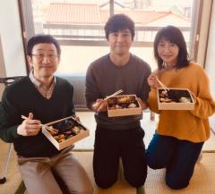 矢柴俊博 公式ブログ/とある撮影日 画像1