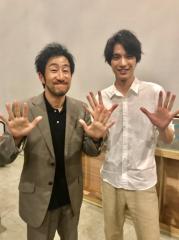 矢柴俊博 公式ブログ/10! 画像2