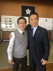 矢柴俊博 公式ブログ/一課長! 画像1
