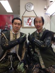 矢柴俊博 公式ブログ/真田丸! 画像1