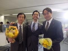 矢柴俊博 公式ブログ/祈る。 画像3