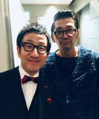 矢柴俊博 公式ブログ/完成披露試写会その二! 画像2
