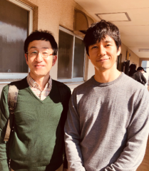 矢柴俊博 公式ブログ/世辞じゃなくて 画像1
