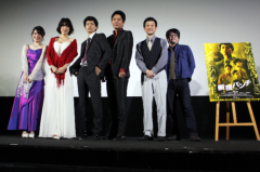 矢柴俊博 公式ブログ/観て欲しい!「新宿なんとか」じゃなくパンチ!! 画像3