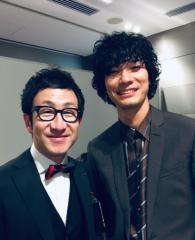 矢柴俊博 公式ブログ/完成披露試写会その二! 画像1