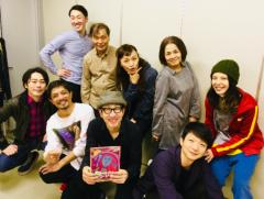 矢柴俊博 公式ブログ/たのかんさあレンジャー 画像1