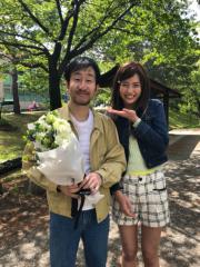 矢柴俊博 公式ブログ/老けメイク 画像2