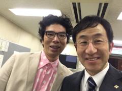 矢柴俊博 公式ブログ/99.9に 画像2