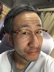 矢柴俊博 公式ブログ/老けメイク 画像1