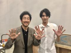 矢柴俊博 公式ブログ/10! 画像1