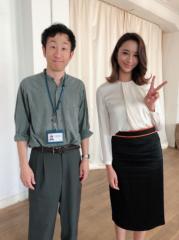 矢柴俊博 公式ブログ/サバイバル・ウェディングに! 画像1