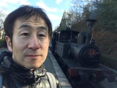 矢柴俊博 公式ブログ/ニッポンに蒸気機関車が走った日 画像3