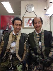 矢柴俊博 公式ブログ/マスト事項 画像3