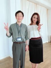 矢柴俊博 公式ブログ/サバイバル・ウェディングに! 画像3