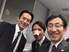 矢柴俊博 公式ブログ/野崎修平最終回!! 画像1
