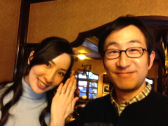 矢柴俊博 公式ブログ/凶縁  画像1