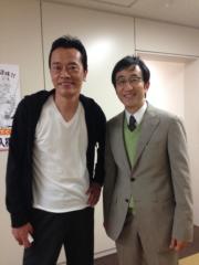 矢柴俊博 公式ブログ/いよいよ! 画像1